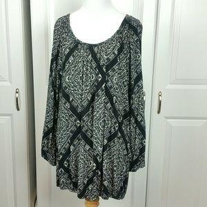 Michael Kors Shirt, sz XL